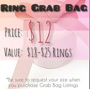 Jewelry - $12 Grab Bag